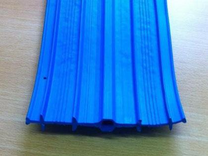 PVC塑料止水带、EVA止水带厂家3