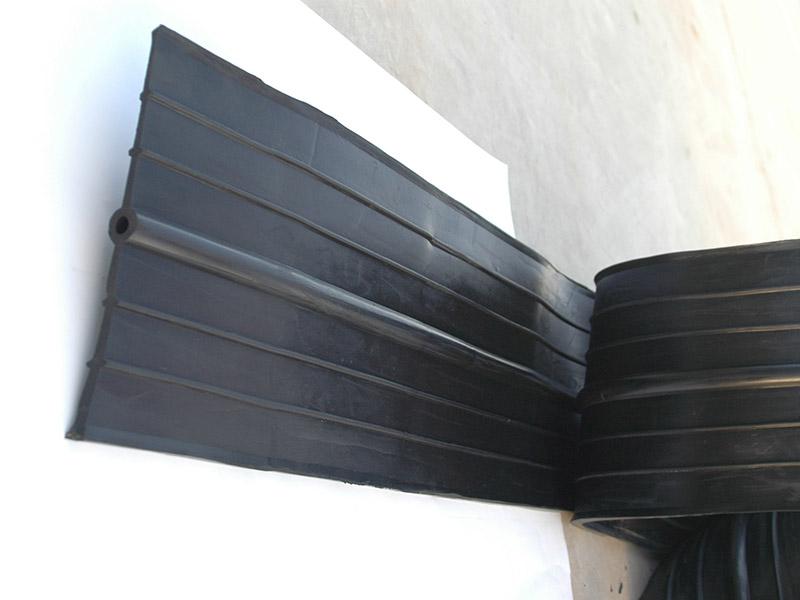 安通良品橡胶止水带系列产品安装施工方法大全2