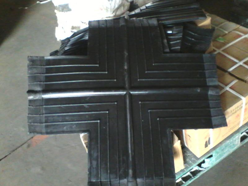安通橡胶止水带的接头连接方式各种接头详解1