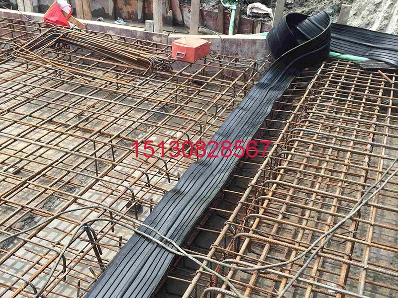 安通橡塑研发PVC塑料止水带最快捷施工方法151-3082-9567