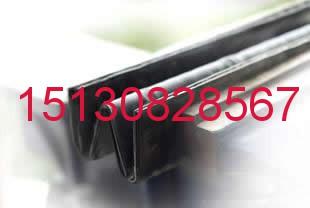 钢边止水带 腻子型制品型遇水膨胀止水条 可注浆式止水带厂家选安通151-3082-8567